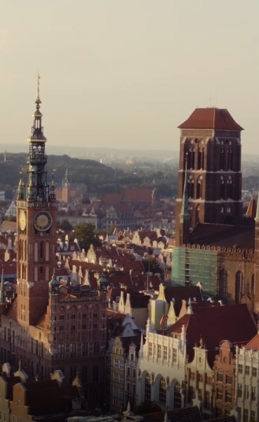 Gdańsk one shot