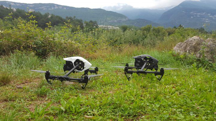Zdjęcia z drona – sprawdź szereg korzyści