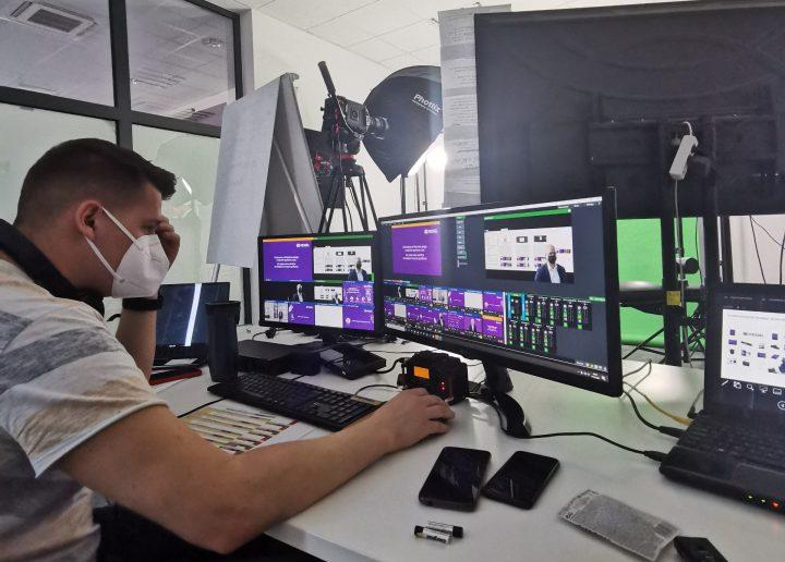 Jak wygląda profesjonalna produkcja filmowa?